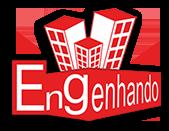 Engenhando – Engenharia e Construção Logo
